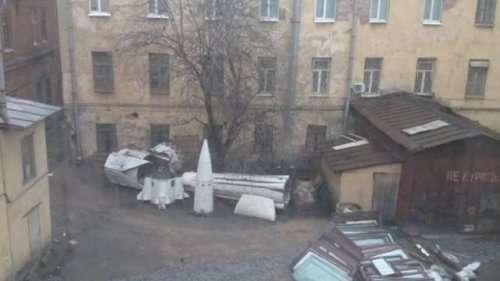 Тем временем в России… (24 фото)