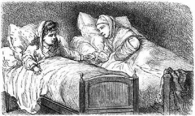 Наши предки спали не так, как мы! И были намного здоровее…Что же изменилось? (5 фото)