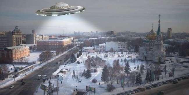 -Истина где-то рядом-: где чаще всего встречали НЛО и что держали от нас в секрете? (11 фото + 3 видео)