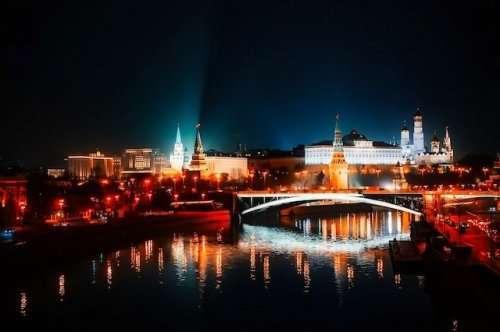 Топ-10: самые влиятельные города в мире