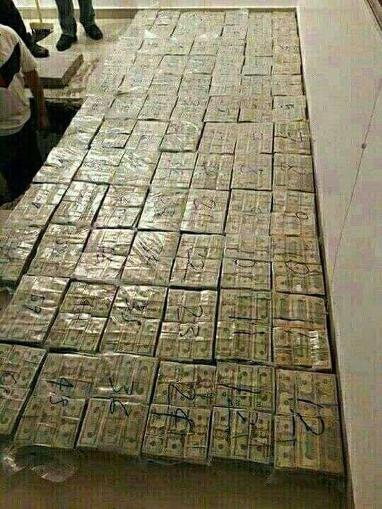 СМИ Таджикистана приписали деньги эквадорских наркоторговцев своим антикоррупционерам (5 фото)