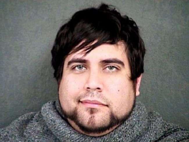 Мошенник, представлявшийся порнорежиссером, проведет в тюрьме 10 лет (2 фото)