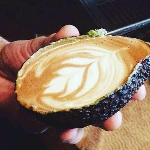 Топ-10: самые странные кофейные напитки в мире
