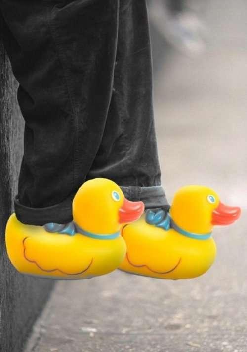 Дизайнерская обувь, которая поразит ваше воображение (21 фото)