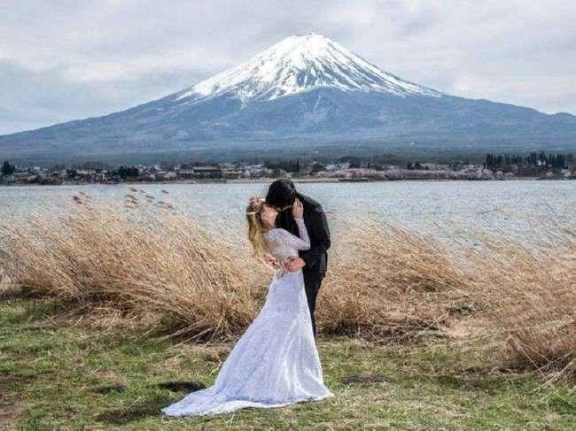 Романтики еще не вымерли (12 фото)