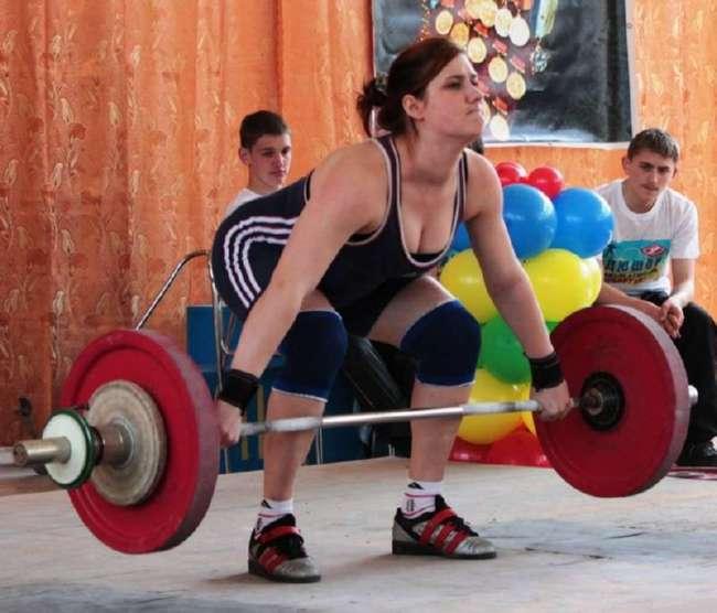 Чем сейчас живет самая сильная девочка планеты Варвара Акулова (14 фото)