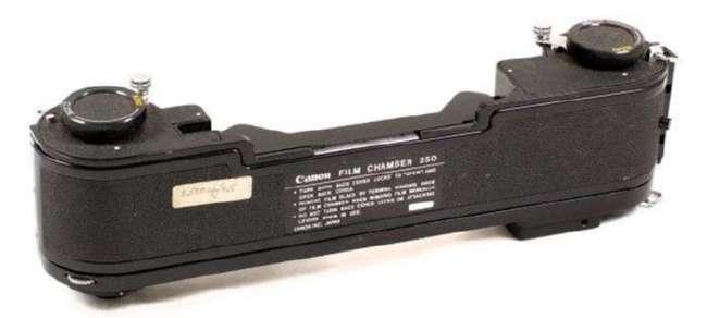 Девайс для увеличения количества кадров на пленочных фотоаппаратах (5 фото)