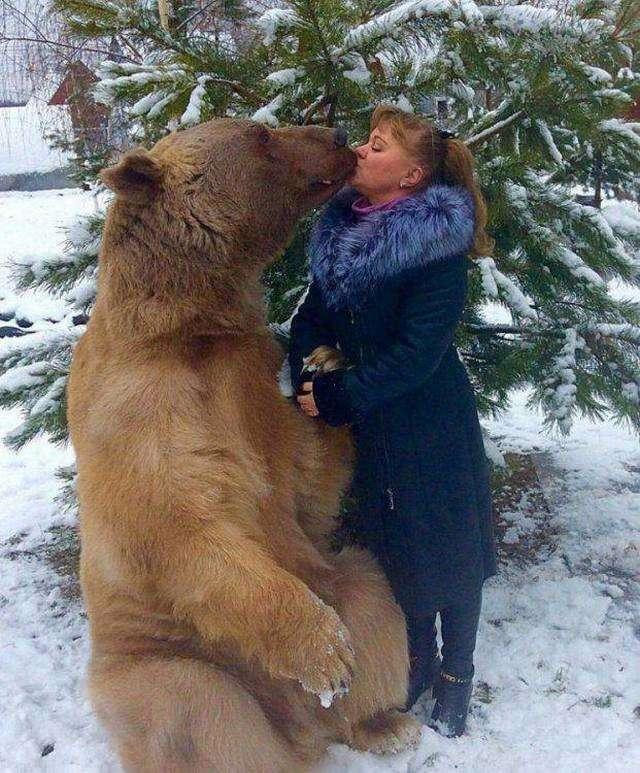 Удивительные снимки с российских просторов (36 фото)