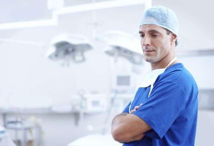История о враче и пациенте, который его ждал (1 фото)