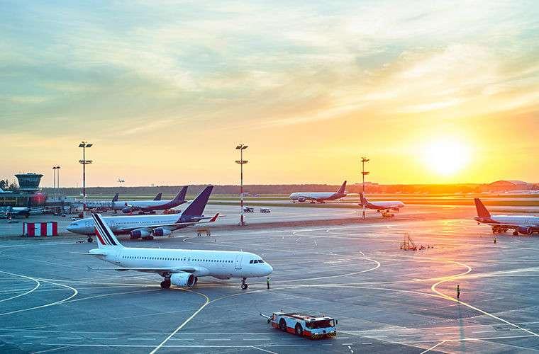 Бонусы и подвохи при покупке авиабилетов (11 фото)