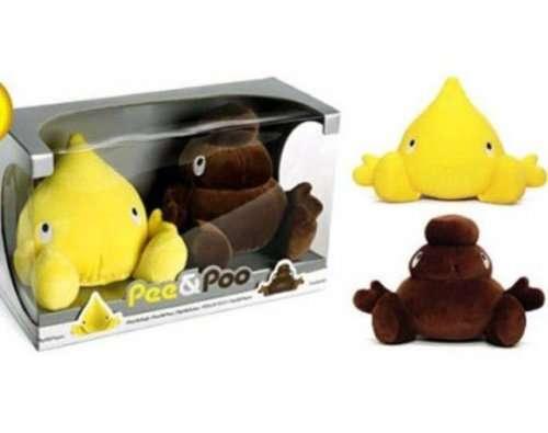 Приколы и маразмы в магазинах: странные игрушки (19 фото)