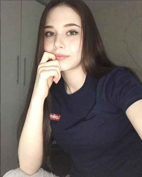 Самые красивые девушки в погонах из Instagram