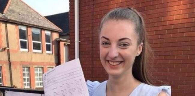 Отец посулил дочери вознаграждение за экзамены, но недооценил её