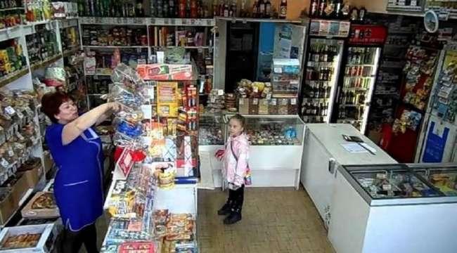 В Томске в магазин вызвали вооруженную охрану из-за 7-летней девочки