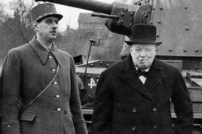 Почему Шарль де Голль выгнал НАТО из Франции и сблизился с СССР