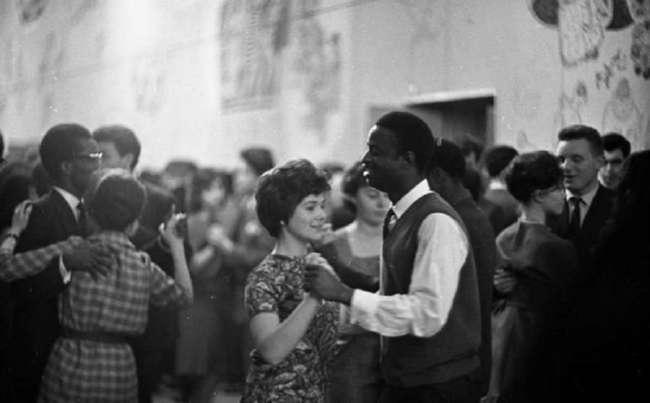 Ностальгические фото, доказывающие, что советская молодёжь тоже умела веселиться
