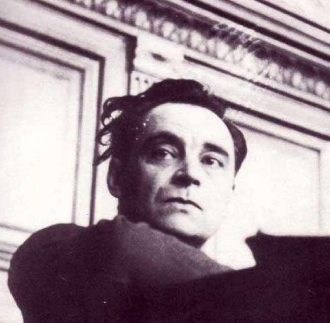 Марсель Петье — французский врач, ставший преступником