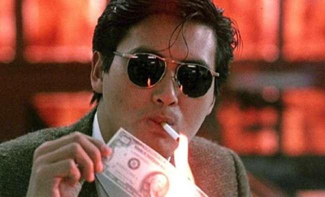Чоу Юньфат — иметь миллионное богатство и питаться фастфудом?