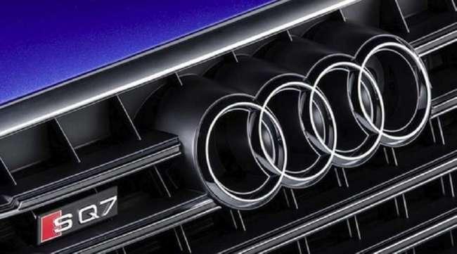 Audi меняет свой фирменный логотип который знают во всем мире