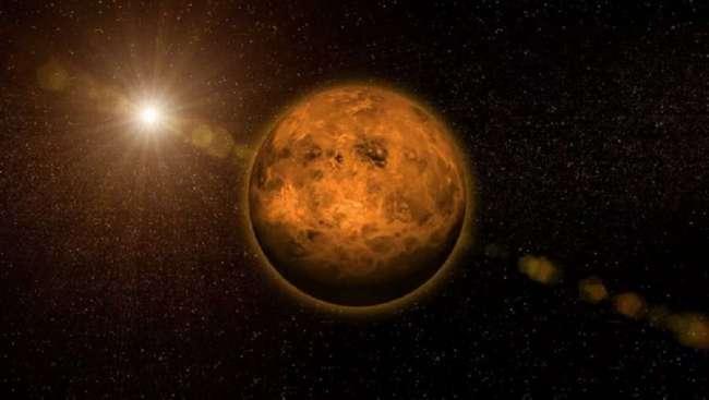 Венера &8212; жди! Разрабатывается концепция пилотируемой миссии