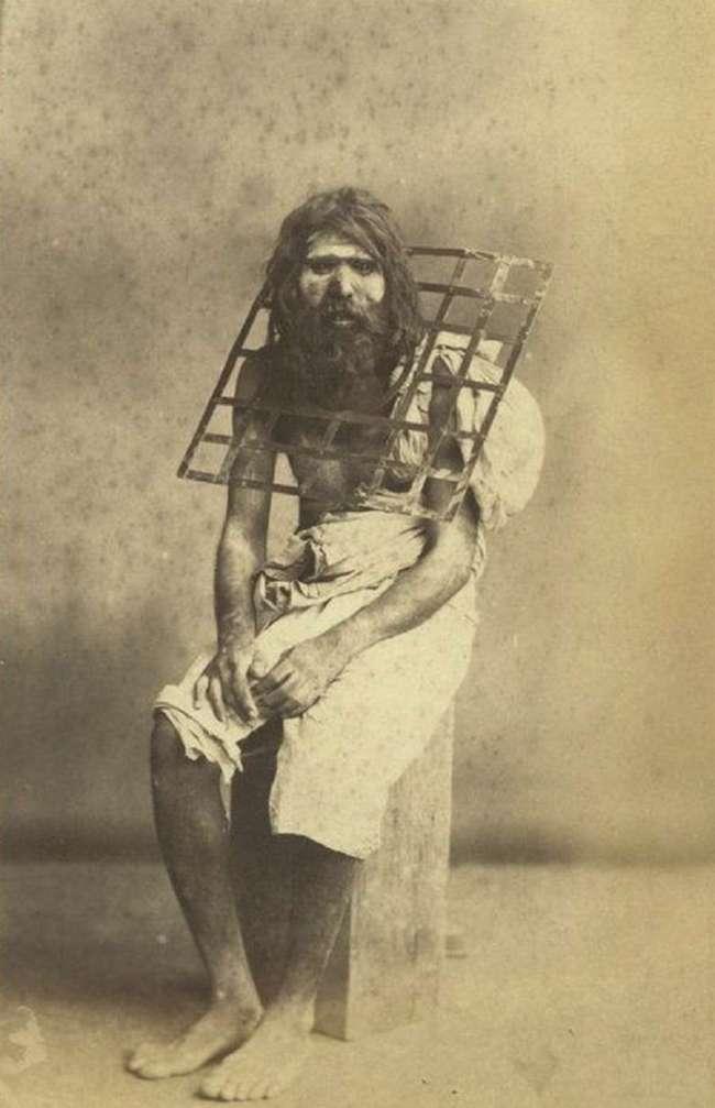 Осколки истории: 45 интересных и редких фотографий