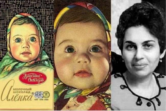 Как изменились герои популярной когда-то рекламы