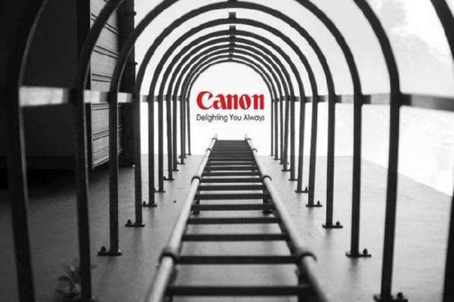 В конкурсе фотографий -Nikon Awards- победил... монтаж