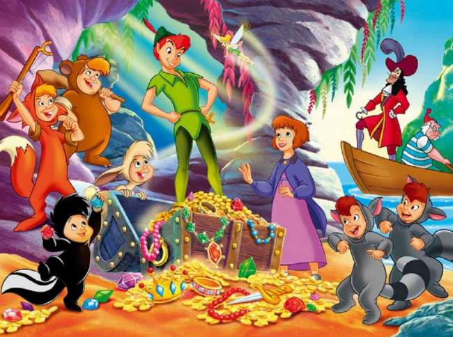 Сказочные герои, которые существовали на самом деле