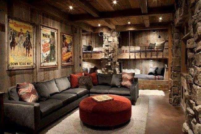 Мега-богатые жители Нью-Йорка устанавливают в своих особняках роскошные -комнаты для паники-