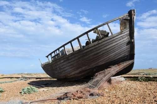 ТОП-10: Факты об острове Сейбл - кладбище Атлантики