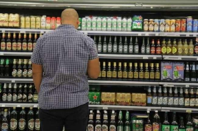 Найден самый пьющий город России (5 фото)