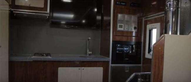 Отечественные брутальные дома на колесах, которые -дадут прикурить- западным аналогам (7 фото+ 2 видео)