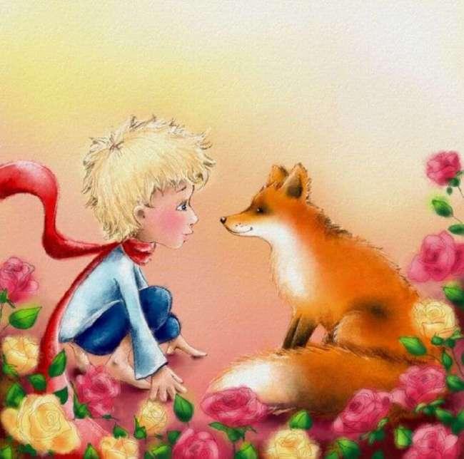 Добрые и милые иллюстрации (18 фото)