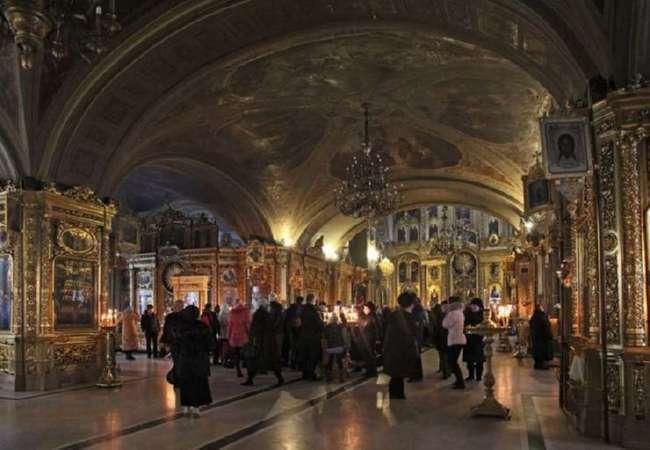 5 секретов московского Кремля (2 фото)