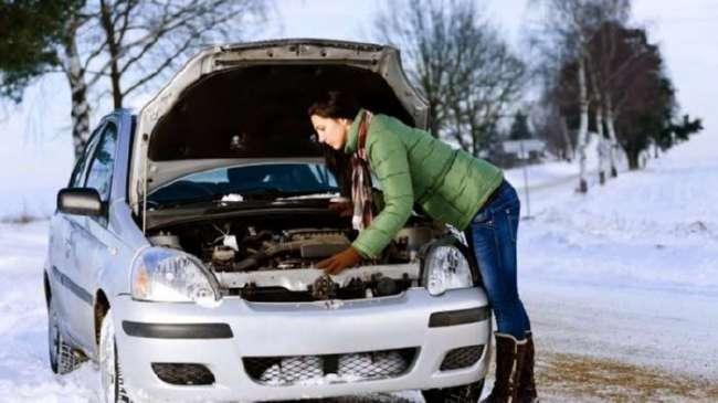 Как подготовить дизельный двигатель к зиме, чтобы не заглохнуть в неподходящий момент (6 фото)