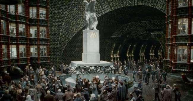 Гарри Поттера и правовые нормы в Индии