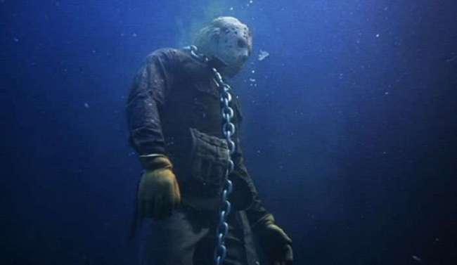 Клише фильмов ужасов, от которых не убежать