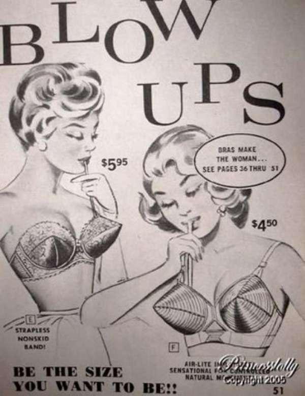Женские ретро-гаджеты для -прокачки- красоты и улучшения здоровья