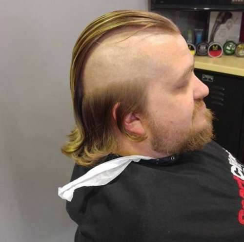 22 человека, которым стоит сменить парикмахера прямо сейчас