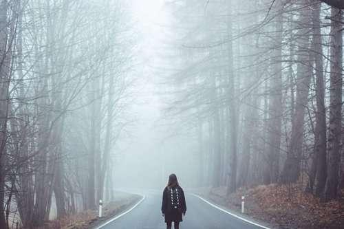 ТОП-25: Дороги с привидениями, по которым вы вряд ли захотите проехать