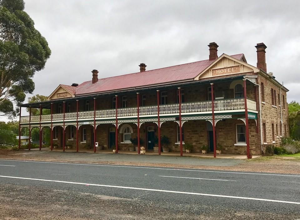 Этот австралийский отель может быть вашим всего за $100