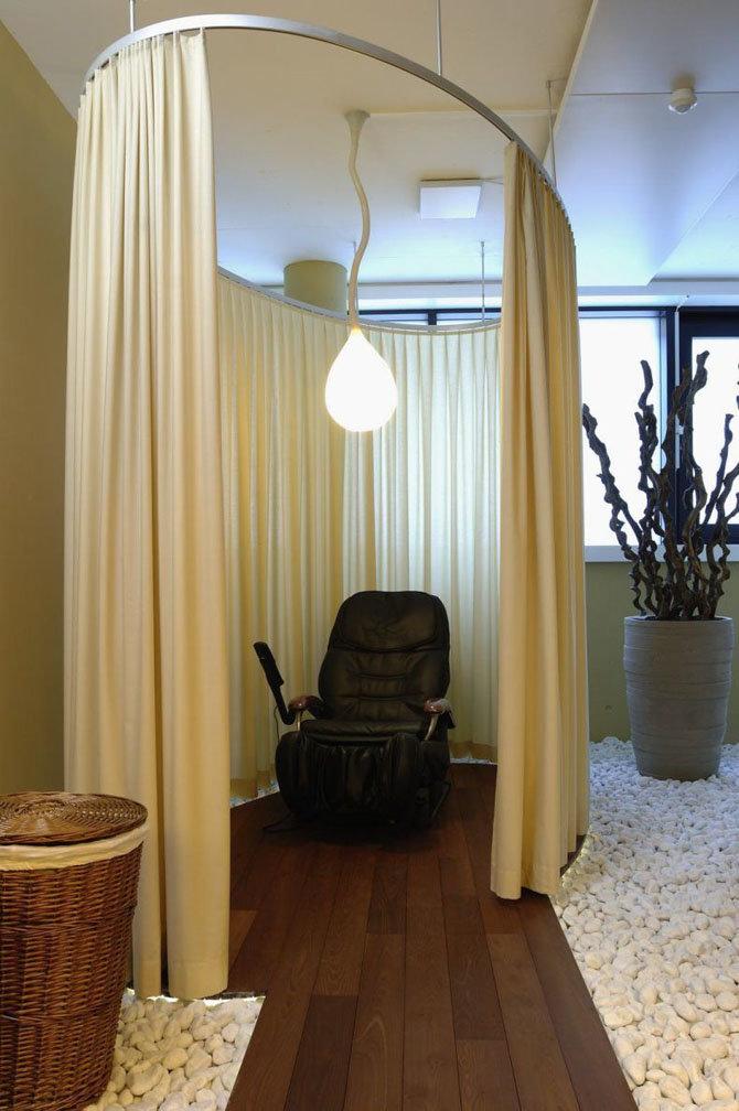 Офис Google в Цюрихе (45 фото)