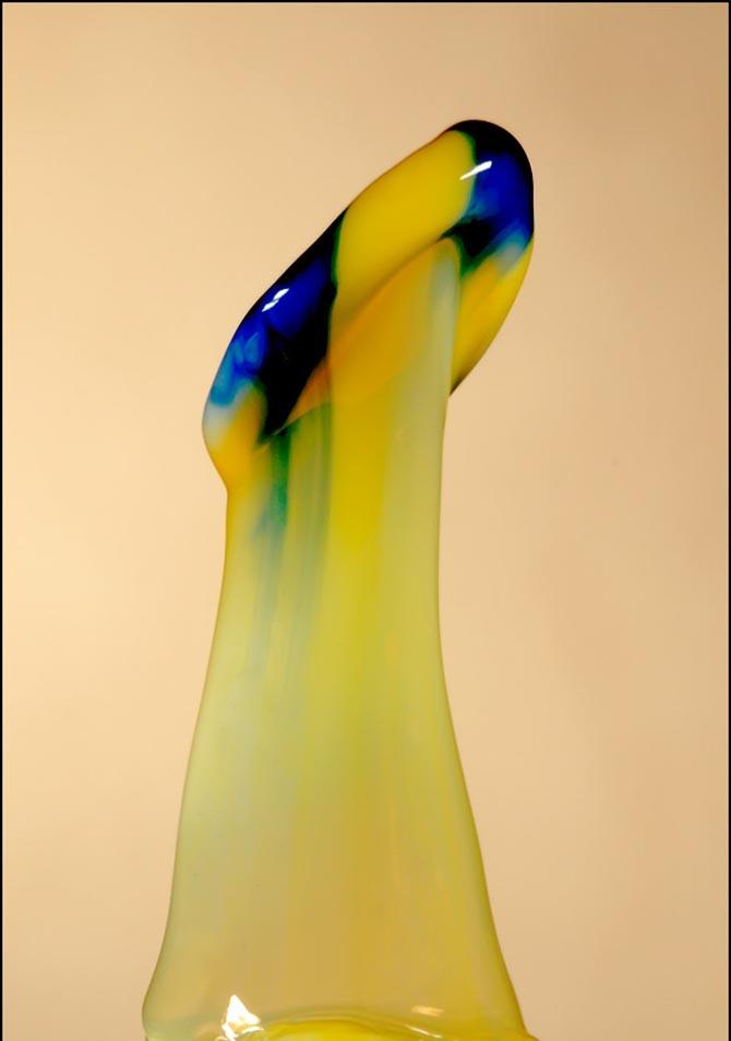 Водяные скульптуры (26 фото)