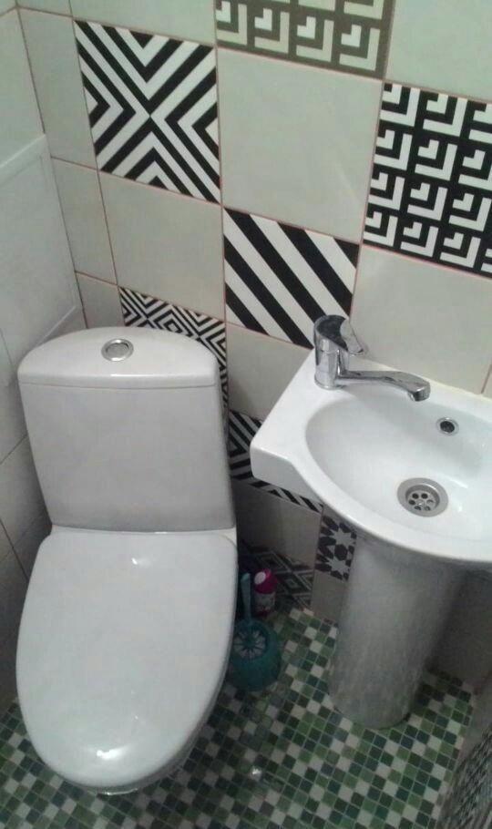 В Краснодаре за квартиру площадью 6 кв.м просят 450 тысяч рублей (8 фото)