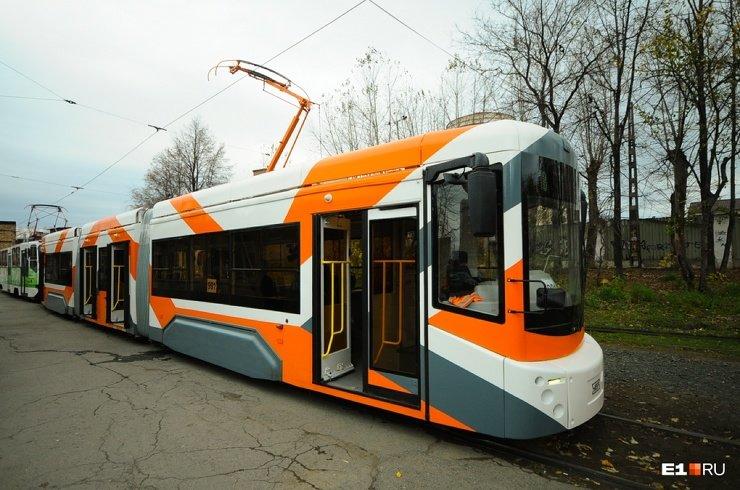 -Сделаны на века-: водитель трамвая — о том, почему чешские вагоны Tatra лучше новых низкопольных