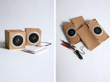 Необычный дизайн обычных вещей (17 фото)