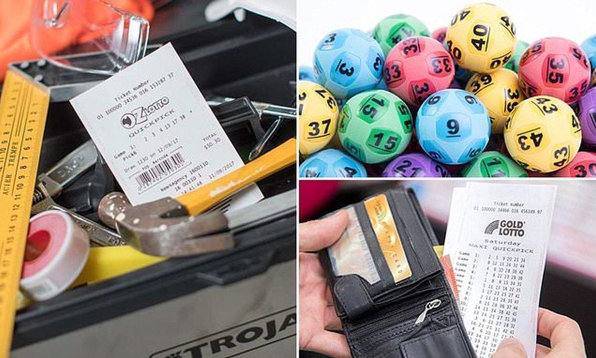 -Я ухожу отсюда!-: рабочий вышел на перекур и получил известие о выигрыше в лотерею $10 млн
