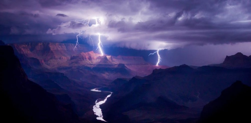 20 впечатляющих фотографий, которые победили в конкурсе на лучшую панорамную фотографию