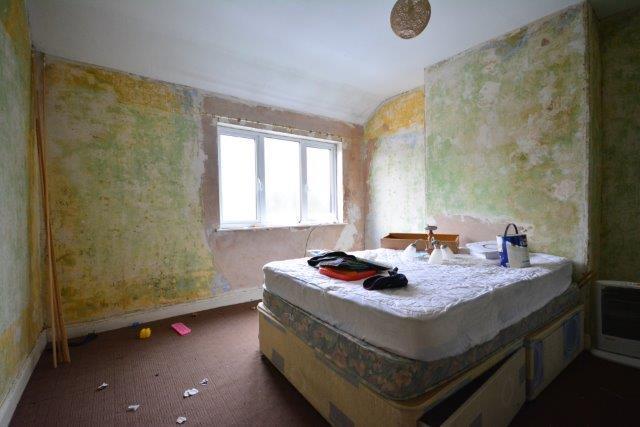 Арендаторы из ада: британские арендодатели показывают худшие дома оставленные жильцами