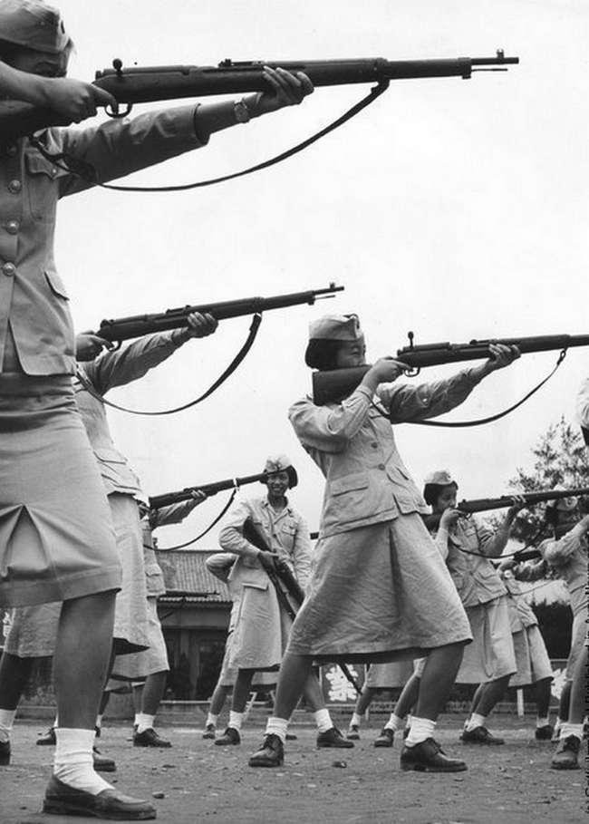 Осколки истории: 26 интересных и редких ретро-фотографий